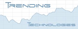Trending Technologies Logo